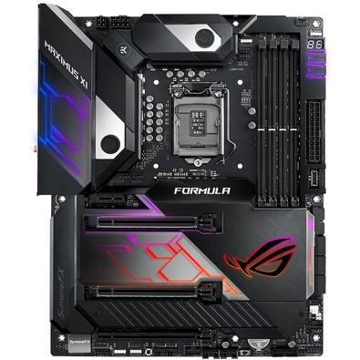 Placa-Mãe Asus ROG Maximus XI Formula, Intel LGA 1151, ATX, DDR4