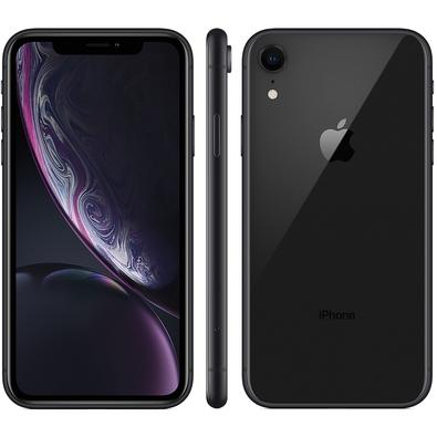 iPhone XR Preto, 256GB - MRYJ2