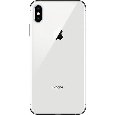 iPhone XS Max Prata, 256GB - MT542