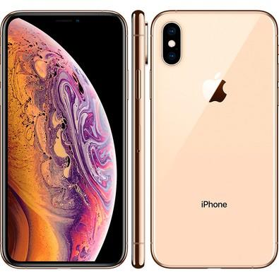iPhone XS Ouro, 256GB - MT9K2