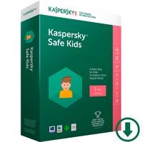 Kaspersky Safe Kids 2019 1 PC - Digital para Download