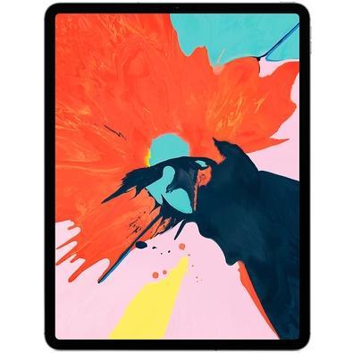 iPad Pro 256GB,12.9´, Wi-Fi, Cinza Espacial - MPA42BZ/A
