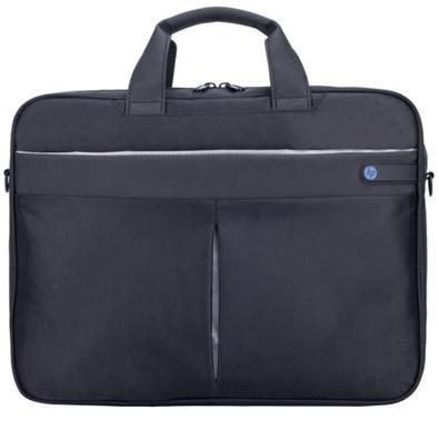 Maleta HP Basic para Notebook até 15.6´, Preta - 3UA64LA