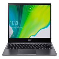 Notebook 2 em 1 Acer Spin 5 SP513-54N-743J Intel Core I7 16GB 512GB SSD 13.5´ Windows 10