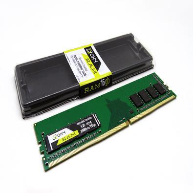Memória Ram Oxy, 16GB, 2400MHz, DDR4, CL17 - OXY24N17S8/16
