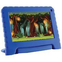 Tablet Kid Pad Lite 7 Pol. 8Gb Quad Core Android 8.1 Azul Nb302