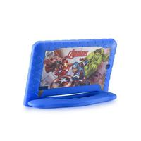 Tablet Multilaser NB307 16GB Disney Vingadores Plus 7´´Azul