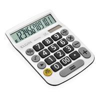 Calculadora De Mesa 12 Dígitos Mv-4132 Branca