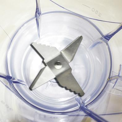 Liquidificador Britânia Diamante PP 900W 220V