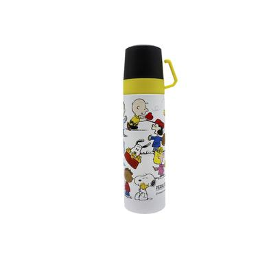 Garrafa Térmica Turma do Snoopy