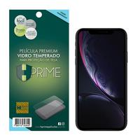 Película Premium HPrime p/ iPhone XR/11 Vidro Temperado