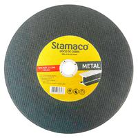 Disco De Corte Metal 300x 3.2x 25,4mm Stamaco 300mm