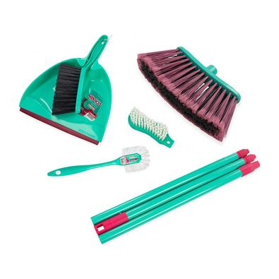 5 Peças para Limpeza Noviça Bettanin Verde