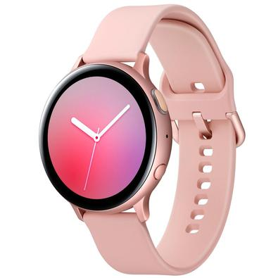 Relógio Samsung Galaxy Watch Active 2 44mm Alumínio SM-R820NZ