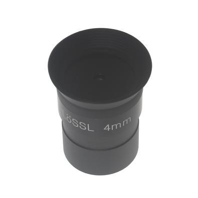 Lente Ocular Super Plossl De 4mm Para Telescópio - Bluetek