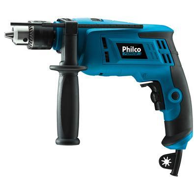 Furadeira Philco PFU02 Com Função Impacto 220V