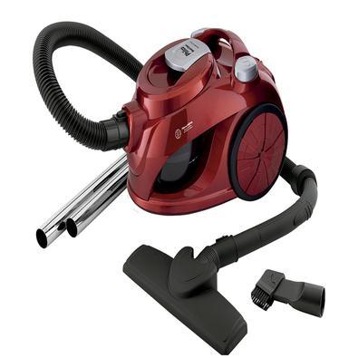 Aspirador de Pó Philco Maxxi Turbo, 220V, Vermelho