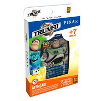 Super Trunfo Pixar