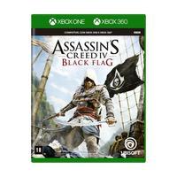 Game Assassins Creed IV Black Flag Xbox One