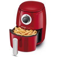 Fritadeira Sem Óleo Lenoxx Easy Fryer, Vermelha - Pfr905