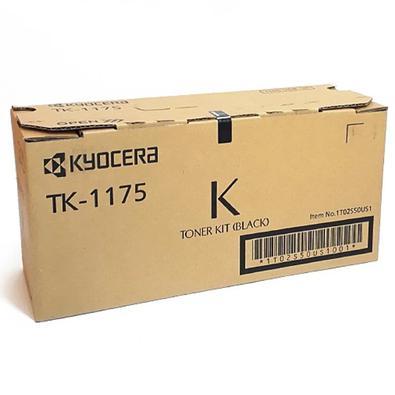Toner Original Kyocera TK-1175 P/ Ecosys M2040Dn, M2640Idw - 12.000 Pags