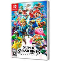 Imagem de Jogo Super Smash Bros. Ultimate - Nintendo Switch