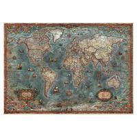 Puzzle 8000 peças Grow Mapa Histórico