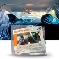 Cortina Protetora para Veículos Automotivos Multilaser, PVC, Universal - AU970