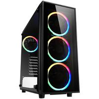 Computador 3Green PC Gamer XP Intel Core i7, RAM 8GB, RX 550 4GB, SSD 240GB, 500W
