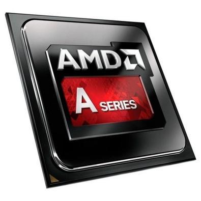 Processador AMD A6 7480, FM2+, 3.8 GHz - AD7480ACABBOX