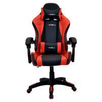 Cadeira Gamer Racer X Comfort, Vermelha