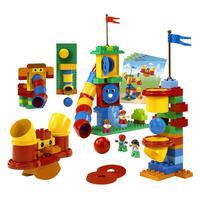 Experimentos com Tubos - Lego Education