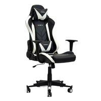 Cadeira Gamer Racer X Reclinável Branca