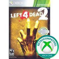 Left 4 Dead 2 - Xbox One/360