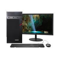 Computador Completo, Intel Core i3 3ºGen, 4GB, HD 500GB