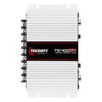 Módulo Amplificador Taramps TS400X4, 400W RMS, 2 OHMS, 4 Canais Classe D - TS-400X4