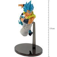 Figure Dragon Ball S, Chosen Shiretsuden, Saiyan Gogeta