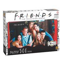 Puzzle 500 Peças Friends - Grow