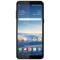 Usado: Samsung Galaxy A8 64GB, Preto, Muito Bom
