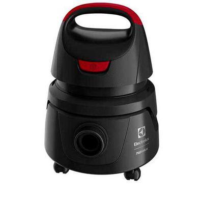 Aspirador De Pó E Água Electrolux Capacidade De 5 Litros Para Água E 3 Litros Para Pó - Awdfs - 110v