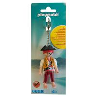 Playmobil, Chaveiros Pirata