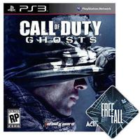 Call Of Duty: Ghosts - Free Fall Edition - Ps3