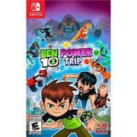 Ben 10 Power Trip - Switch