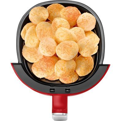 Fritadeira Sem Óleo Easy Fryer Red, 220V - Pfr905