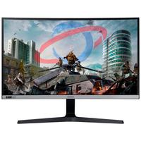 Monitor 27 gamer samsung curvo - 240hz - 4ms - compatível com g-sync