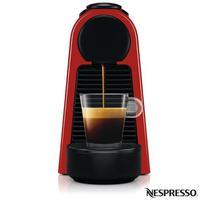 Cafeteira Nespresso Essenza Mini Vermelho Para Café Espresso - C30-br - 110v