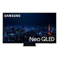 Smart Tv 4k Samsung Neo Qled 55´´, Freesync Premium Pro, Som Em Movimento, Alexa Built In E Wi-fi - Qn55qn85aagxzd