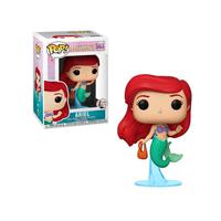 Funko Pop Disney Little Mermaid Ariel 563