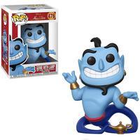 Funko Pop Disney Aladdin Genio Da Lâmpada  476