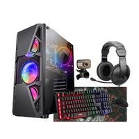 Computador Gamer I5, Ssd 120gb, Hd 1tb, Gtx 1050ti, 8gb, Fonte 500w